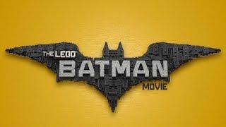 Лего Фильм: Бэтмен в Кино - The Lego Batman Movie - Русский Трейлер