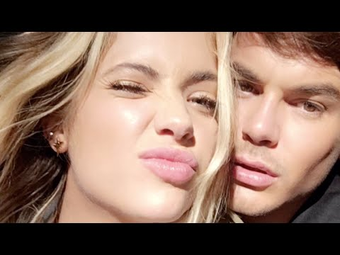 Ashley Benson | Snapchat Videos | August 5th 2016 | ft Tyler Blackburn