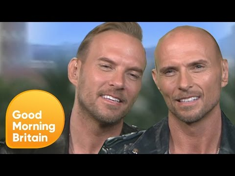 Bros Discuss Their Return to Music and Tour Dates Selling Out in Seconds!   Good Morning Britain