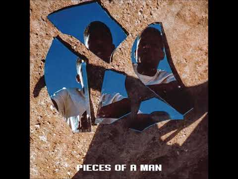 Mick Jenkins - Pieces Of A Man (2018) (FULL ALBUM)