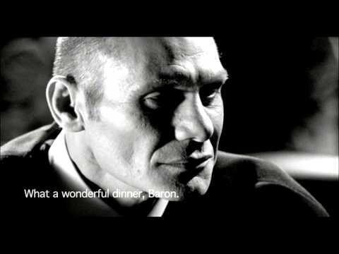 The baron rotterdam film festival trailer youtube for Rotterdam film