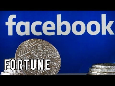 Libra: 5 Things To Know About Facebook's New Cryptocurrency