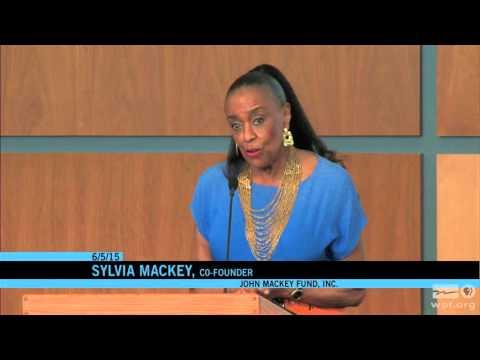 WPT University Place: Sylvia Mackey - Remaining Positive During Adversity
