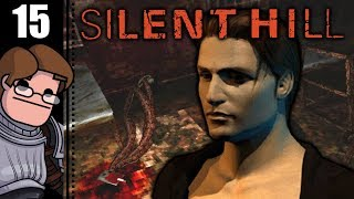 Let's Play Silent Hill Part 15 - Nowhere
