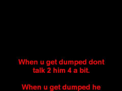 What To Do When U Get Dumped