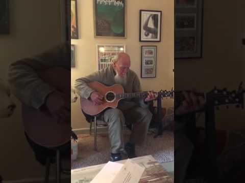 "Doug Melton - ""Does He Love You Enough"""