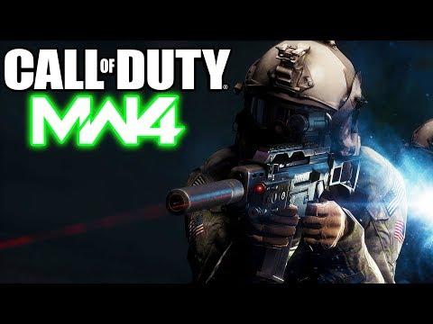 Modern Warfare 4 Legit Leaks? - Call of Duty 2019 MW4 thumbnail