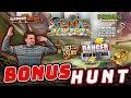 Bonus Hunt Results 08-02-19 - 8 Slot Features