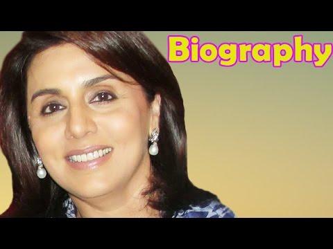 Neetu Singh - Biography in Hindi   नीतू सिंह की जीवनी   बॉलीवुड अभिनेत्री   Life Story जीवन की कहानी