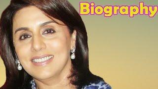 Neetu Singh - Biography