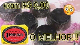 COM 3 REAIS FAÇA O MELHOR ESFOLIANTE DE BORRA DE CAFÉ E PHEBO