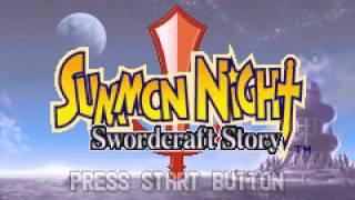 Summon Night - Swordcraft Story - Luuk