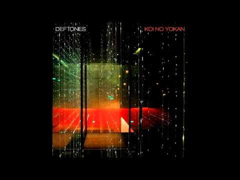 Graphic Nature - Deftones (Koi No Yokan) [Album Download]