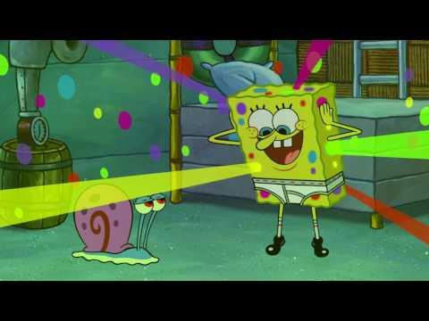 SpongeBob Squarepants Soundtrack - Speed Freak