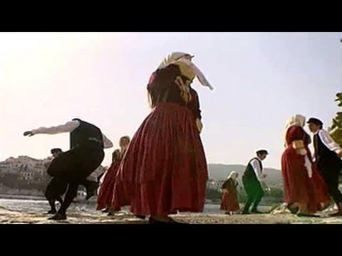 La tradizione in Grecia. I balli popolari
