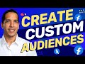 Gambar cover Facebook Ads Custom Audiences Explained & How-to Build in 2021
