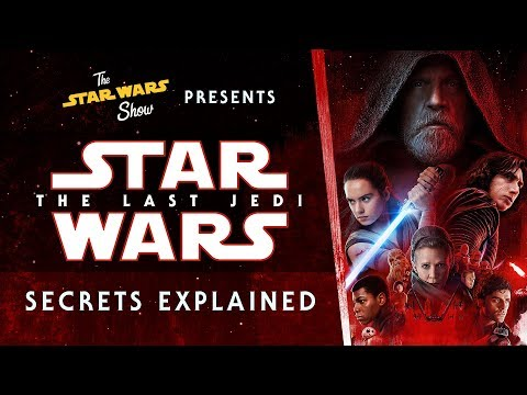 Download Youtube: Star Wars: The Last Jedi Secrets Explained