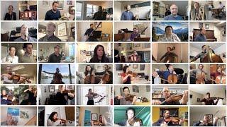 #PlayOn: Colorado Symphony's Digital Ode to Joy