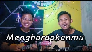 Download MENGARAPKANMU - TEGAR Cover By Tasim Feat Ipunk
