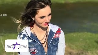 Adevarul despre disparitia subita a artistei Anca Pop, dupa ce a plonjat cu masina in Duna ...
