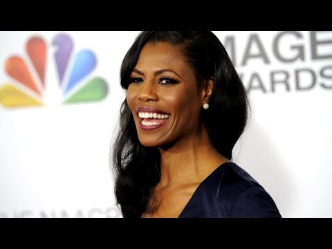 Omarosa Out At The White House