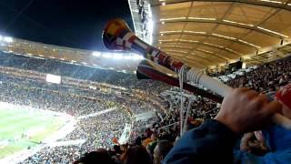 מונדיאל 2010 - רעש הוו-בו-זלות