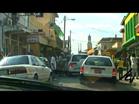 ST. ANNS BAY   JAMAICA