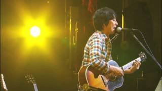 山崎まさよし New Live DVD 「ONE KNIGHT STANDS 2010-2011 on films」 ...