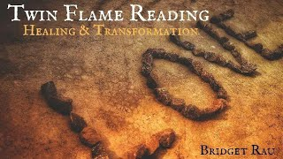 Twin Flame Reading Energy Shifts Healing & Transformation Telepathi...