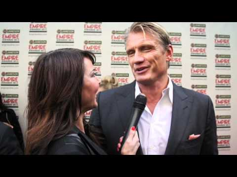 Dolph Lundgren turns his back on reality TV