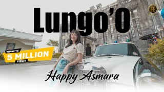 HAPPY ASMARA - LUNGO'O | Jhandut Version | ( Official Music Video )