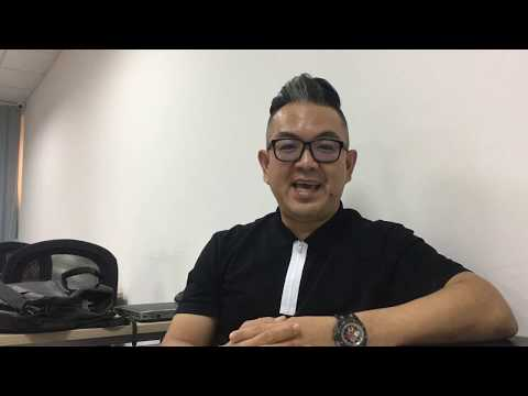 Dominic Lee Review on Equinet Academy Digital Marketing Course