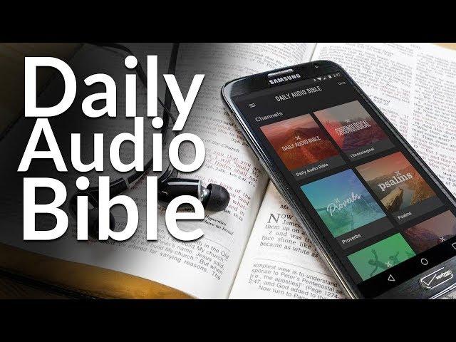 The Best Free Audio Bible App of 2018 Download video - get