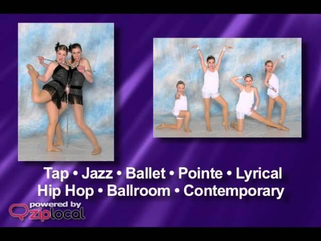 For A Dancer Inc - (540)349-9862