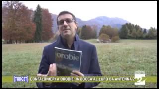 Nuova avventura a Orobie per Paolo Confalonieri