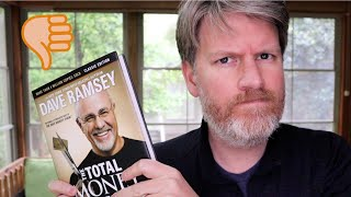 IS DAVE RAMSEY WRONG?