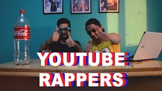قعدة نورميز - Youtube Rappers