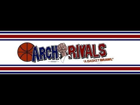 Arch Rivals ARCADE (1080p/60fps)  