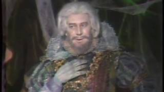 THE CANTERVILLE GHOST (1966)