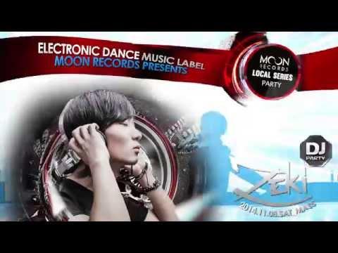 DJ ZEKI @ Club Mass