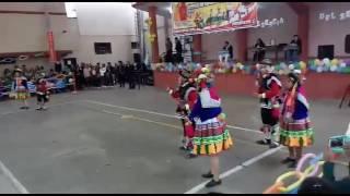 Baile San Esteban Rey de Hungría