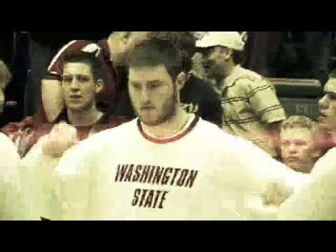 "Washington State Basketball 2008-2009 - ""Continues"""
