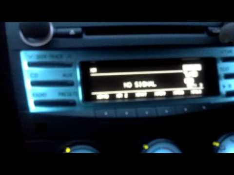 xm-radio-not-working