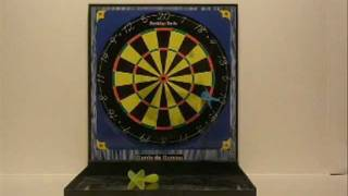 Mini Magnetic Dart Game