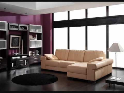 3 sofas comodos y elegantes