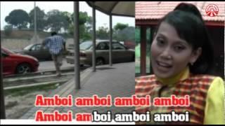 Zurin Aniza - Tari Silat Melayu [Official Music Video]