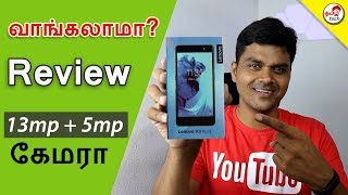 Lenovo K8 Plus Unboxing amp Review - Tamil Tech