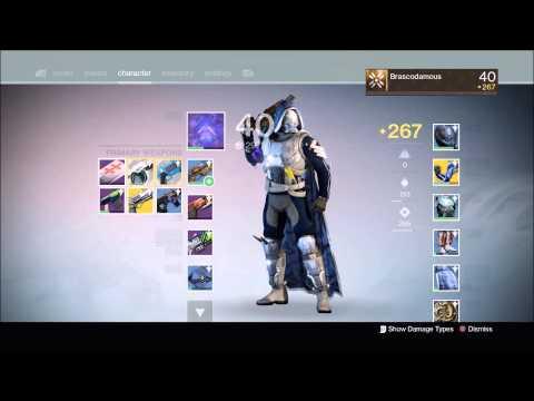 """Destiny: TTK """"The Archive"""" -Daily Heroic Story Monday 9 21 15"""