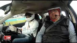 Top Car TV: Suzuki Kizashi Track Test