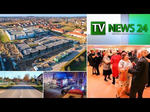 TV News - Telewizja Lokalna Gminy Dobra: 24 Stycznia 2020 R.